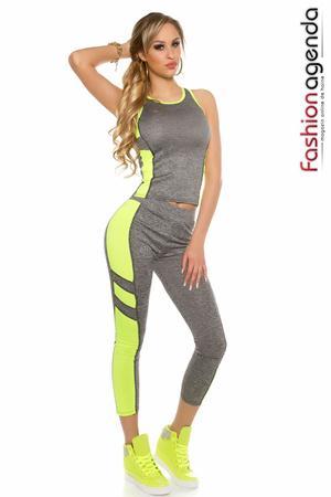 Set Fitness Neon