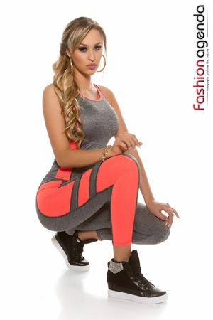 Set Fitness Coral