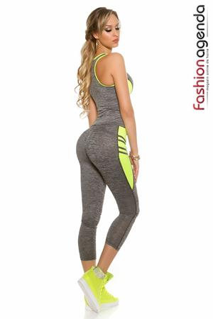 Set Fitness Power Neon