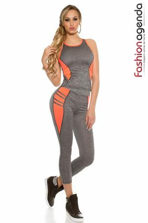 Set Fitness Power Coral