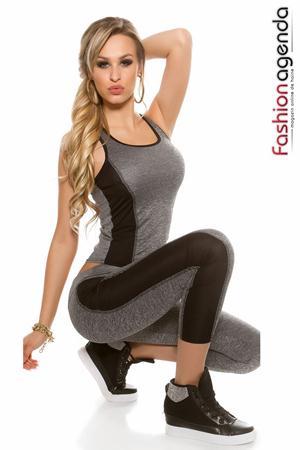Set Fitness Tempo Black
