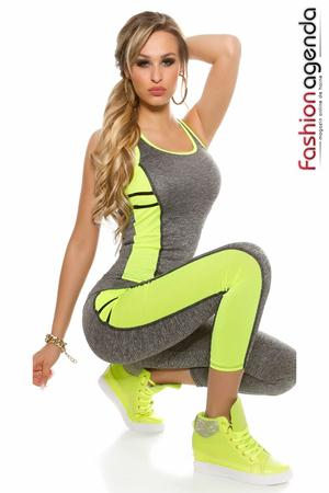 Set Fitness Tempo Neon