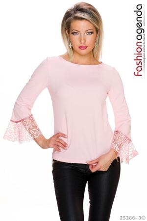 Bluza Pink Emotion