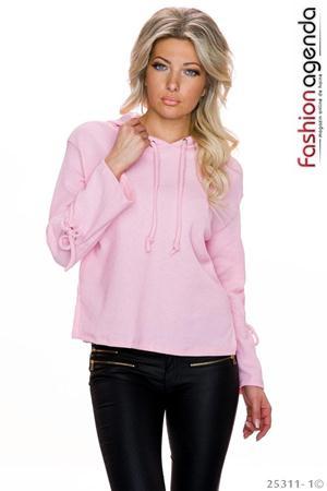 Bluza Pink Larralde