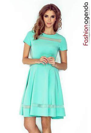 Rochie Attraction Turcoaz