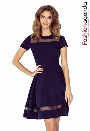 Rochie Attraction Navy