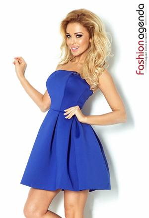 Rochie Pretoria Blue