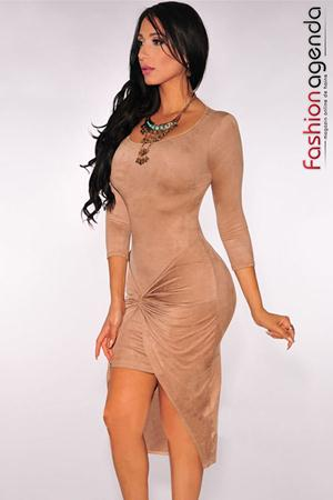 Rochie Selly Nude