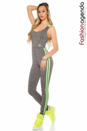 Set Fitness Groove Neon