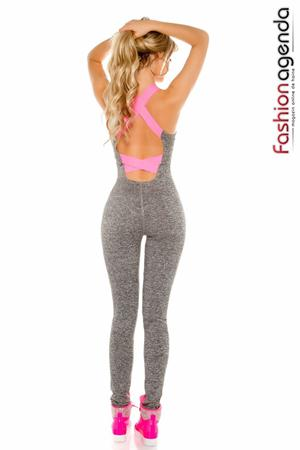 Set Fitness Energy Fuchsia