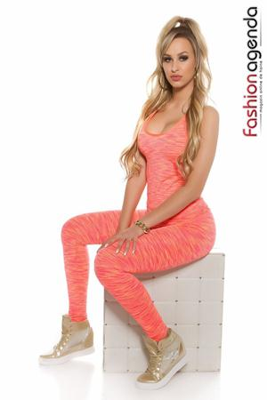 Set Fitness Brighton Coral