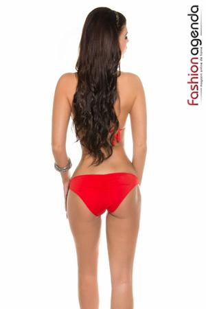 Costum de Baie Flirty Red