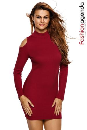 Bluza Witty Bordo