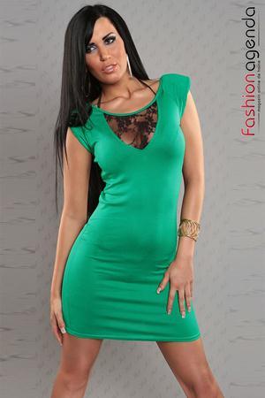 Rochie Vista Verde