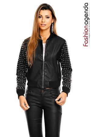 Jacheta din Piele Kendall