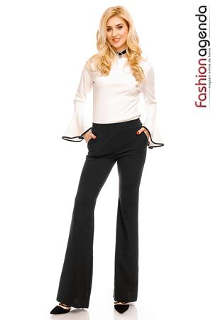 Pantaloni Evazati Katarina