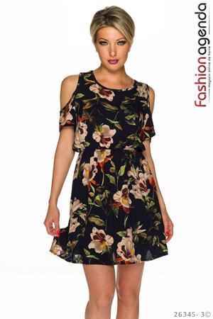 Rochie Flower Romance