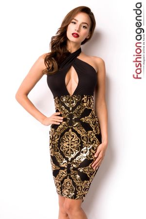 Rochie Gold Appearance