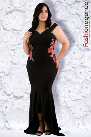 Rochie XXL Desire 115