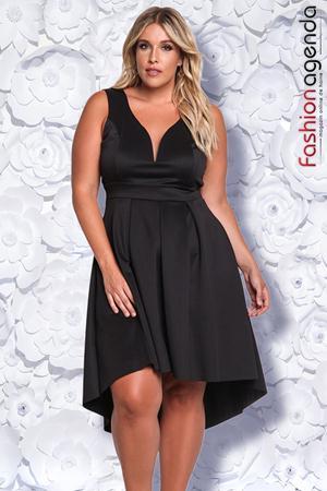 Rochie XXL Desire 116 Black