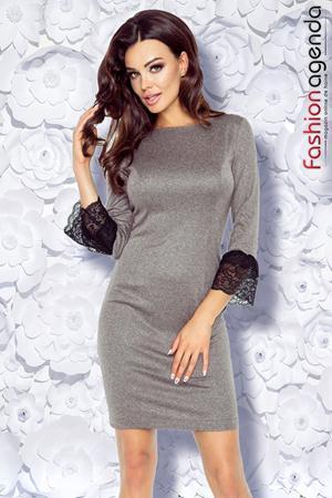 Rochie Destiny 04 Cappuccino
