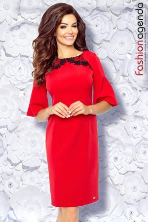 Rochie Eleganta Destiny 12 Rosie