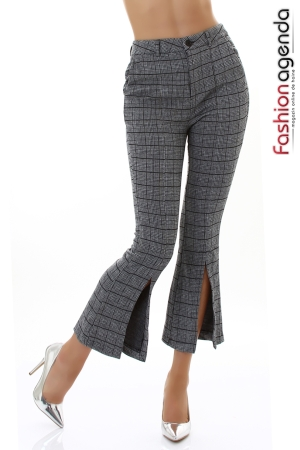 fashionagenda.ro Pantaloni Banks