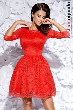 Rochie Beauty Rosie 04