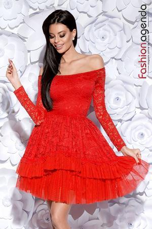 Rochie Beauty Rosie 06
