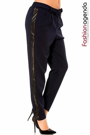 Pantaloni Klypp Blue
