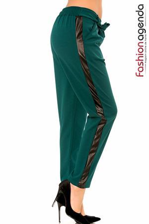Pantaloni Klypp Green