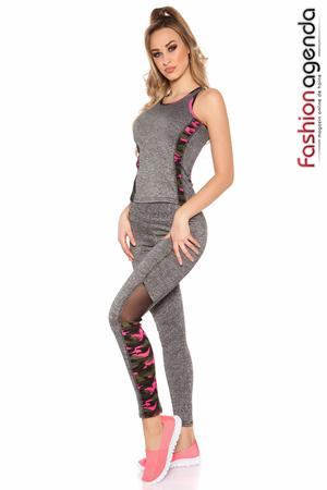 Set Fitness Movement Pink