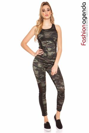 Set Fitness Athletic Black