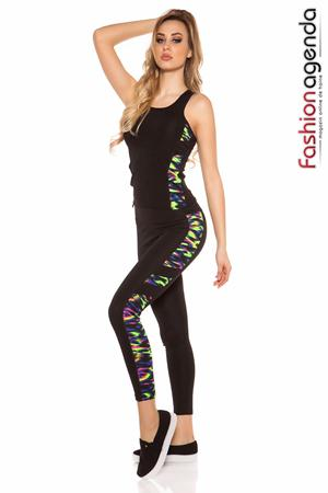 Set Fitness Active Colour Mix