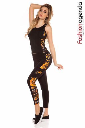 Set Fitness Active Oranj