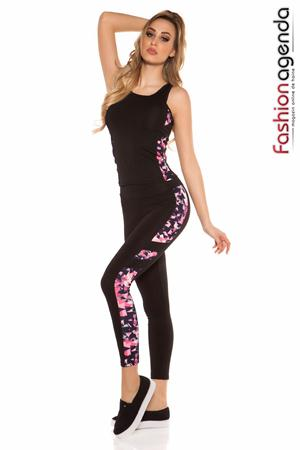 Set Fitness Active Roz