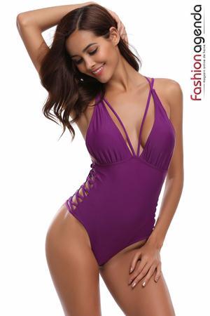 Costum de Baie Ibiza Purple