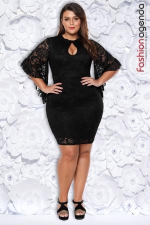 Rochie XXL Desire 132