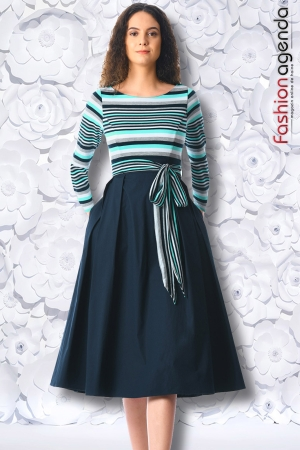 Rochie Blue Dream