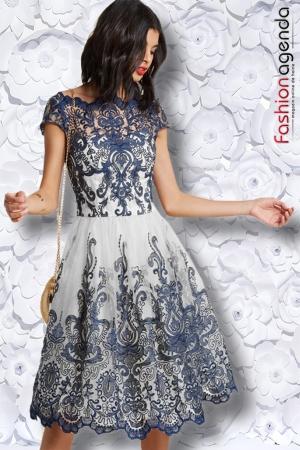 Rochie Clos Eleganta Dreamy Vivid