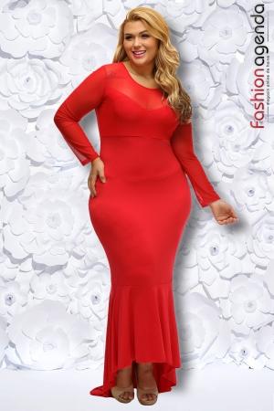 Rochie Xxl Desire 120 Rosie