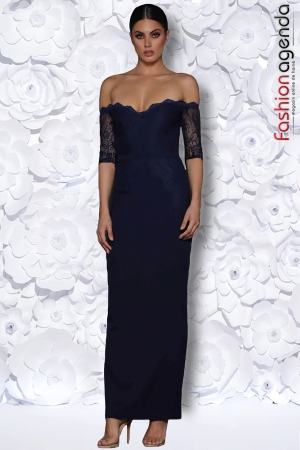 Rochii De Seara De La 59 Lei Rochii Elegante Fashionagenda