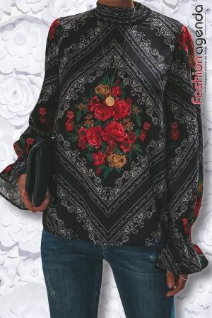 Bluza Phyllis Rose