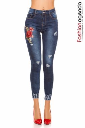 Jeans Wild Rose