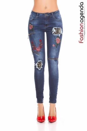 Jeans Absolom 01