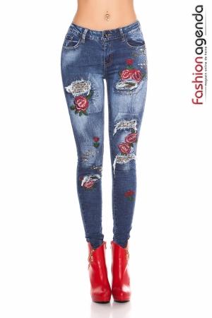Jeans Absolom 03