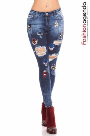 Jeans Absolom 10
