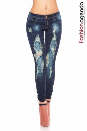 Jeans Absolom 12
