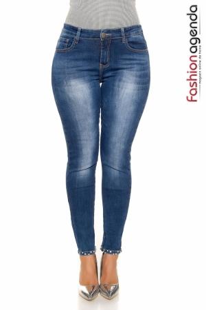 Jeans XXL Diva