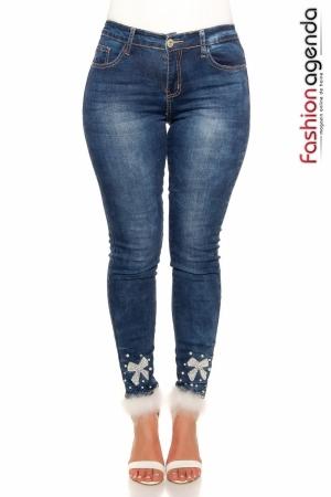 Jeans XXL Newton